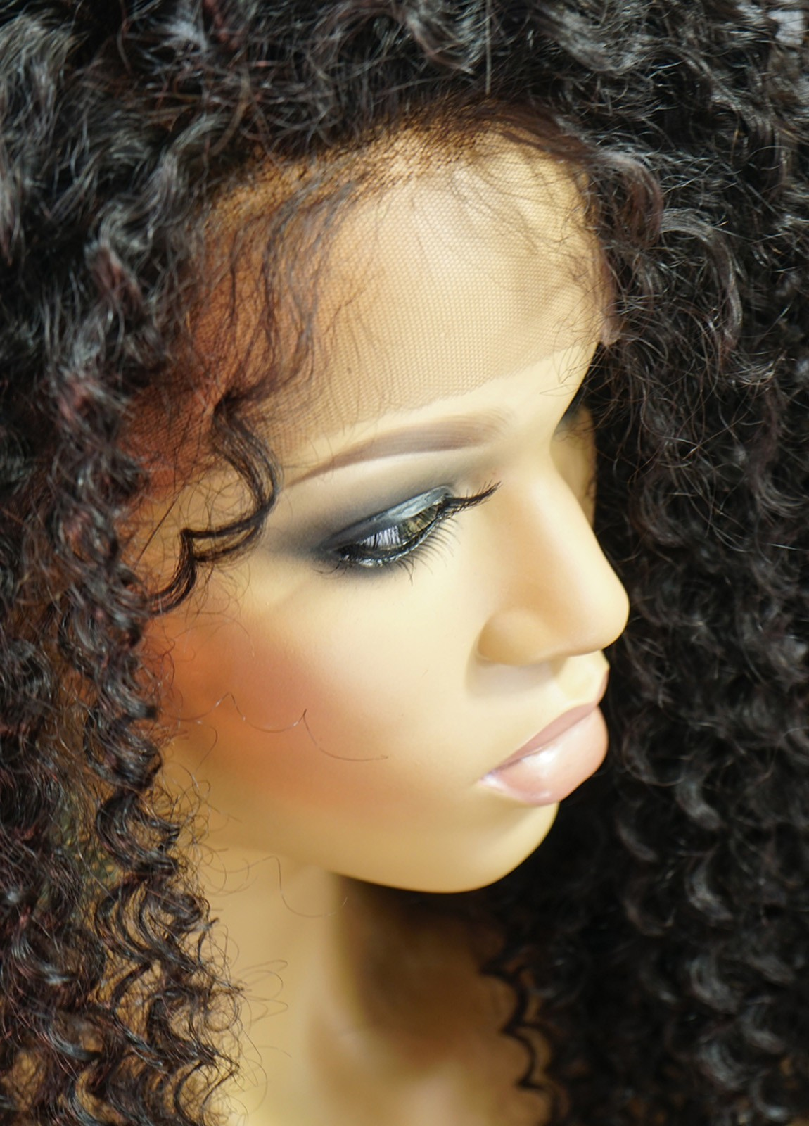 Alena | Curly Wigs for Natural Hair