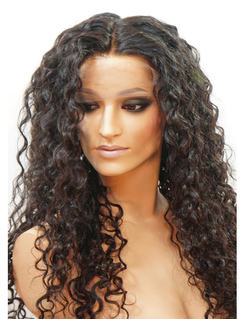 Cora   Celebrity Front Lace Wigs