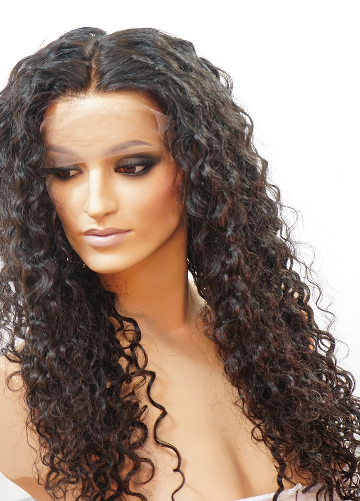 Cora | Glueless Lace Front Wigs with Baby Hair