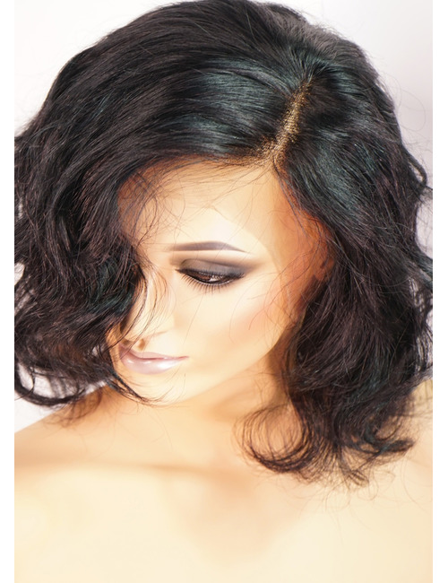 Katherine Glueless Lace Front Wigs