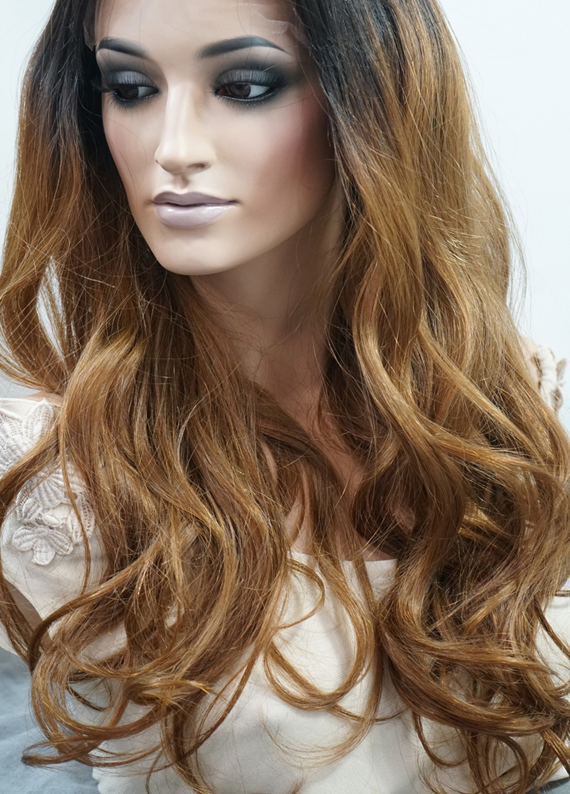 Zoe | Top Rated Wigs