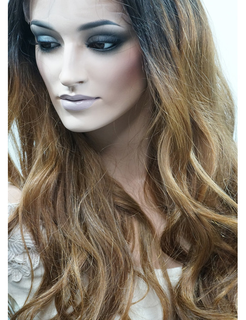 Women's Hair Wigs for Thinning Hair