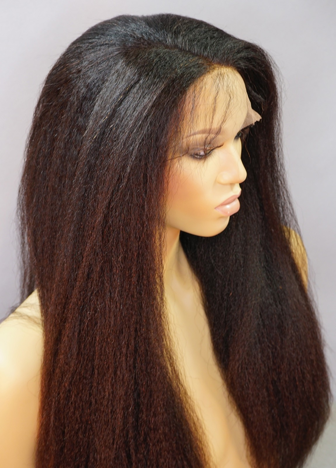 Mia | Natural Looking African American Wigs