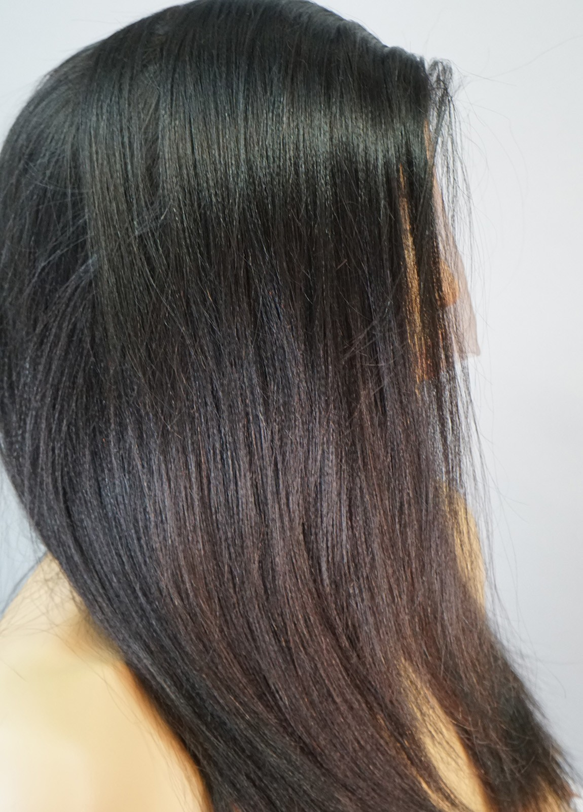 Wigs for African American Cancer Patients