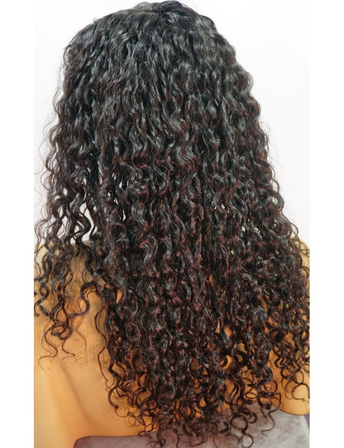 Glueless Lace Front Wigs for White Women