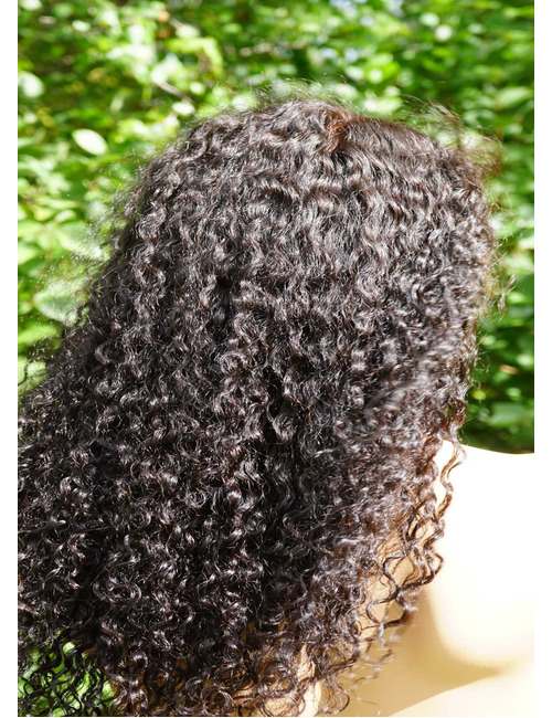Best Human Hair Wigs for Alopecia