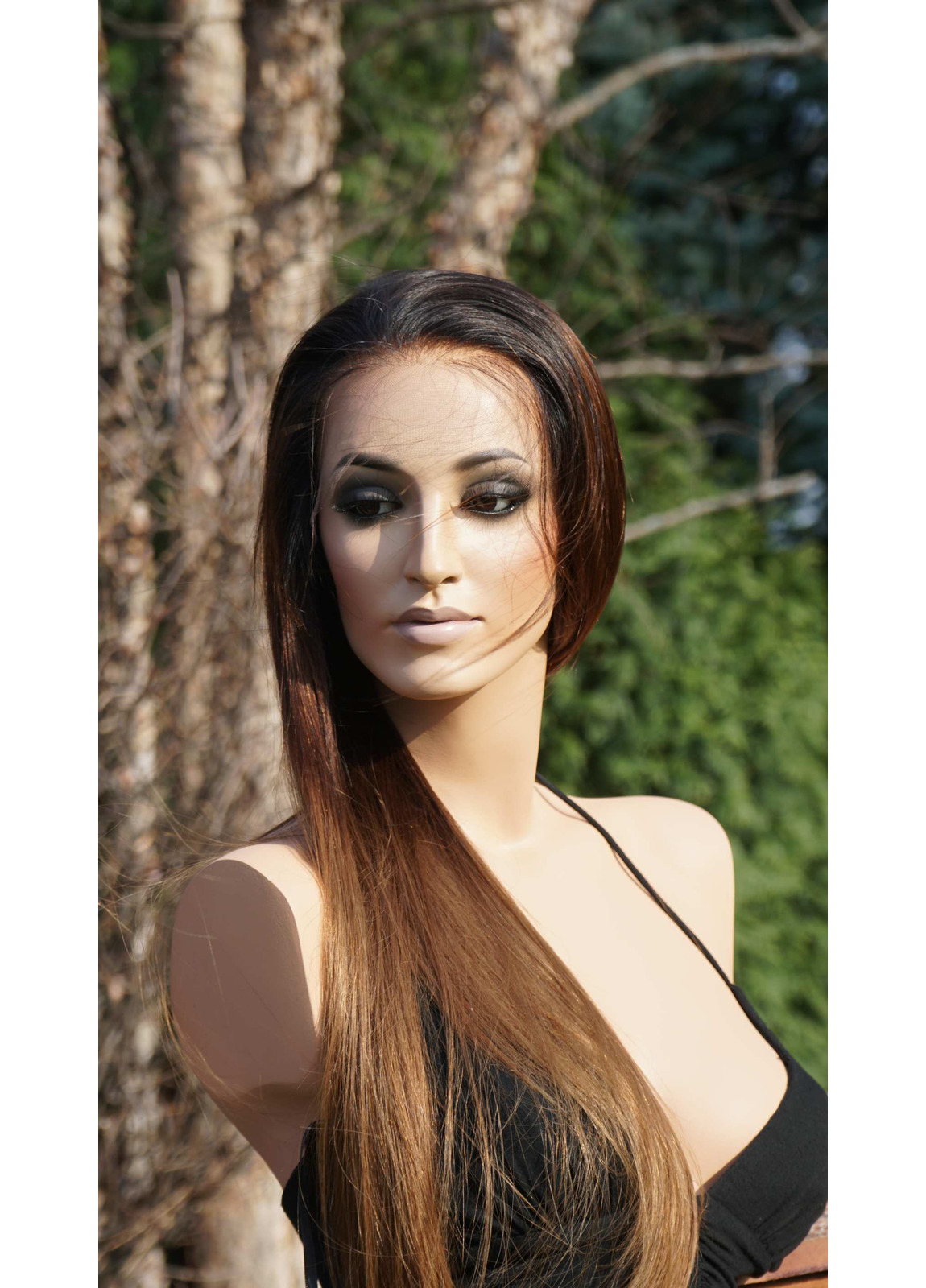 Human Hair Wigs for Cancer Patients