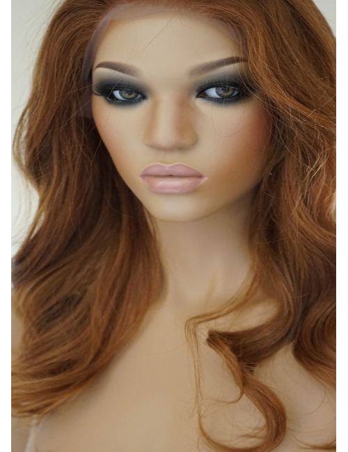 Lace Front Wigs for Caucasian