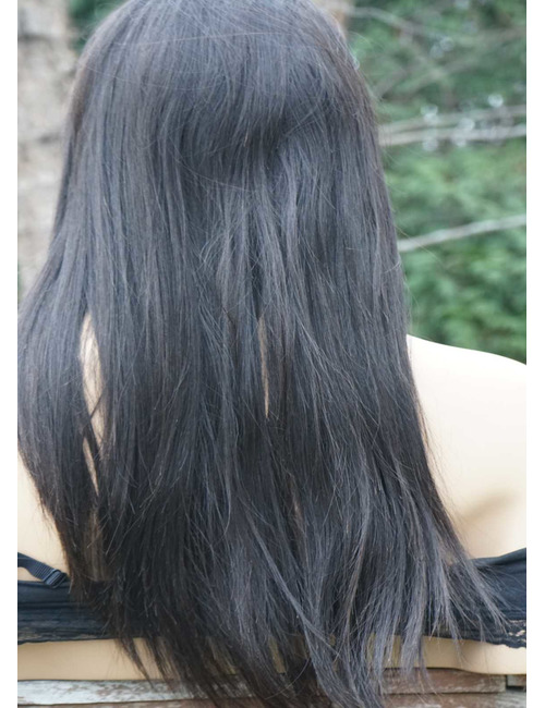 Wigs for Female Hair Loss
