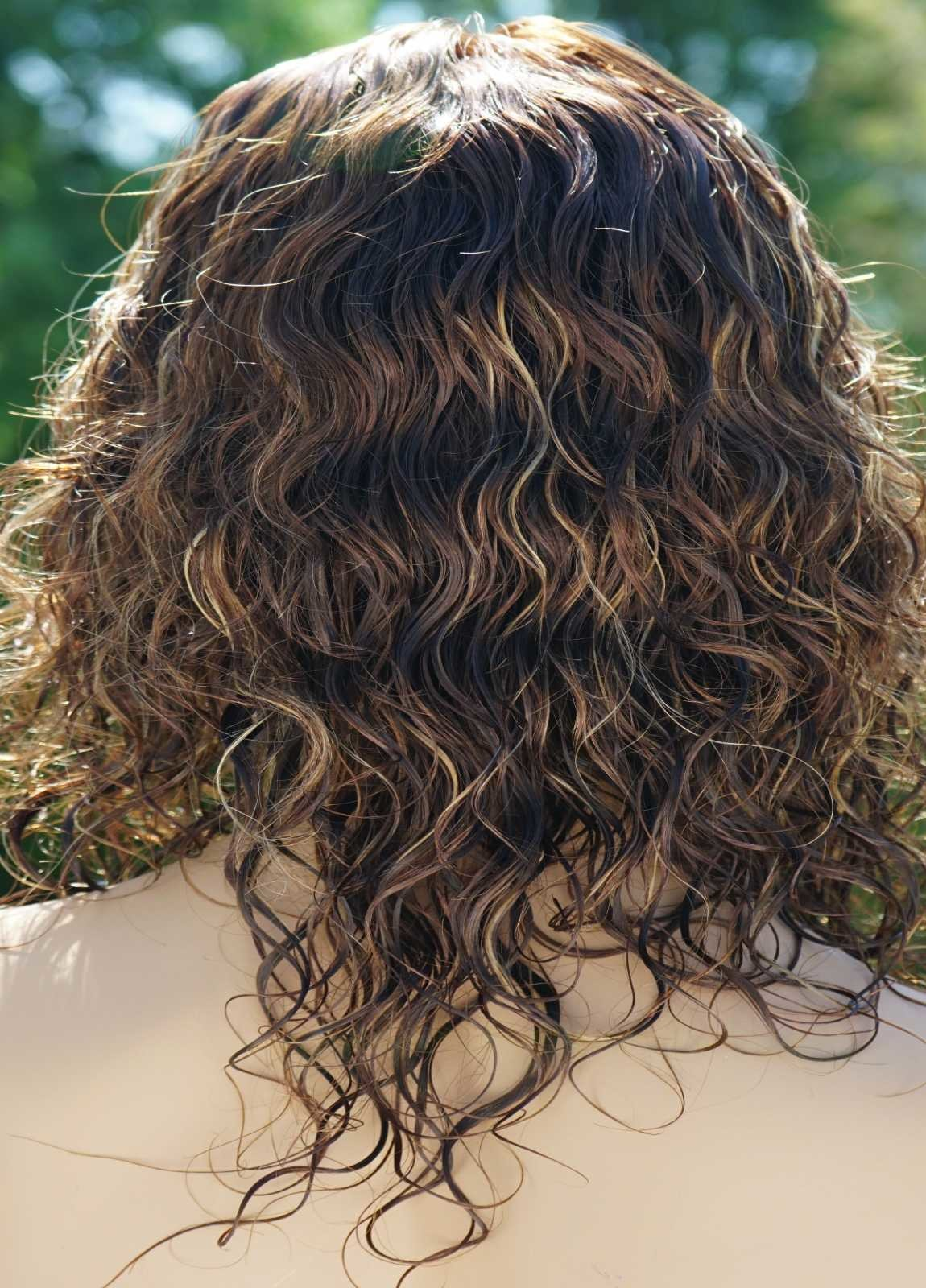 Lace Front Wigs for Alopecia
